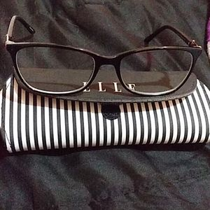 ELLE Women's Eyeglasses